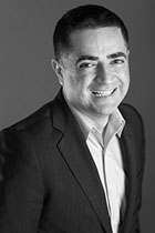 Dr. Mehrdad Ezzati