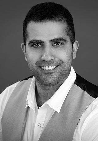 Dr. Amir Hossein Nazemi